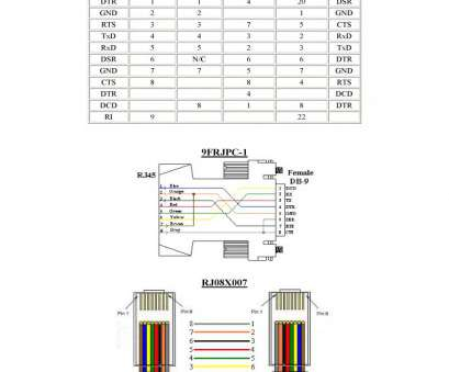 wz8563 female rj45 cat 5e wiring diagram free diagram