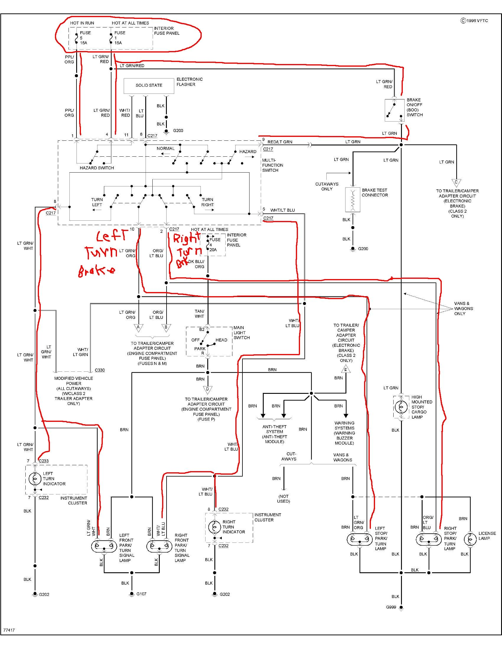 ford e 350 dually tail light diagram - wiring diagram parched-directory -  parched-directory.campusmelfi.it  campus melfi