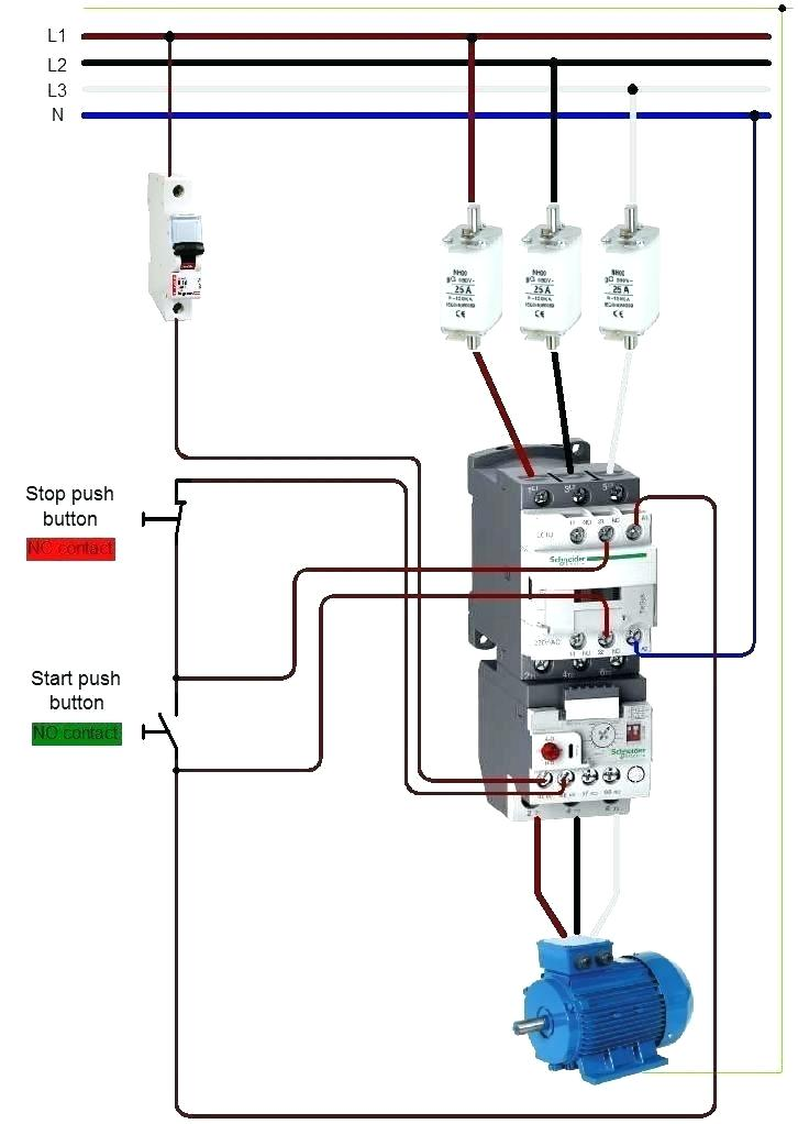 Single Phase Contactor Wiring Diagram Pdf -Ppm Wiring Diagram | Begeboy Wiring  Diagram Source