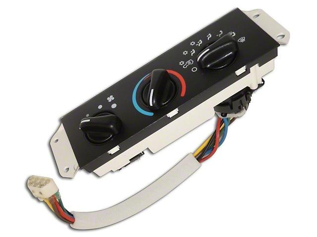Jeep Wrangler TJ 99-04 Heater//AC Vacuum Switch Mopar