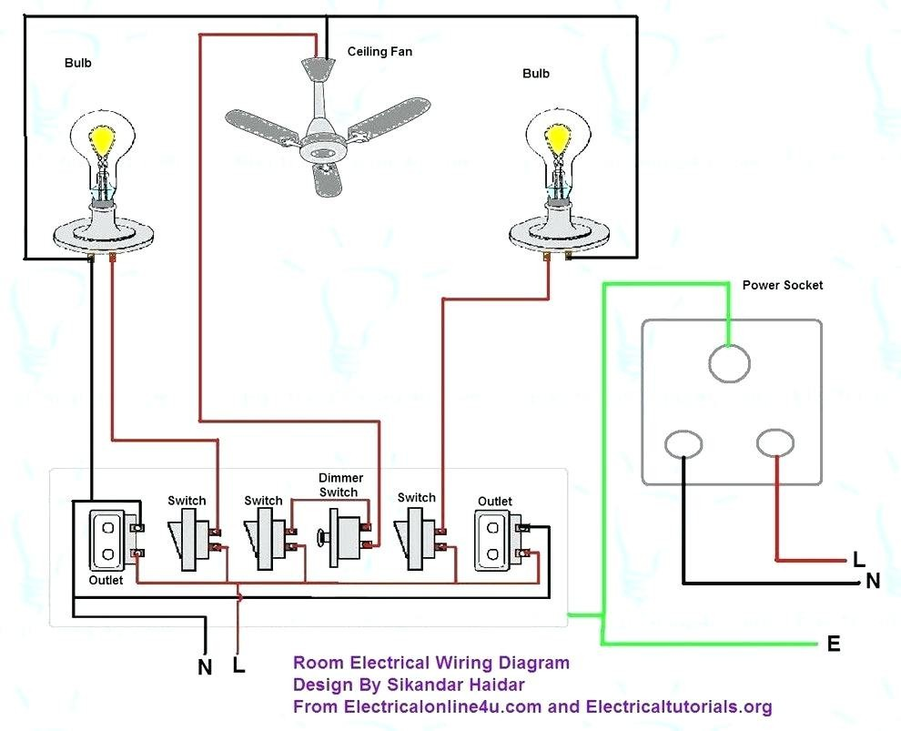 Marvelous Daisy Chain Electrical Wiring Diagram General Wiring Diagram Data Wiring Cloud Gufailluminateatxorg