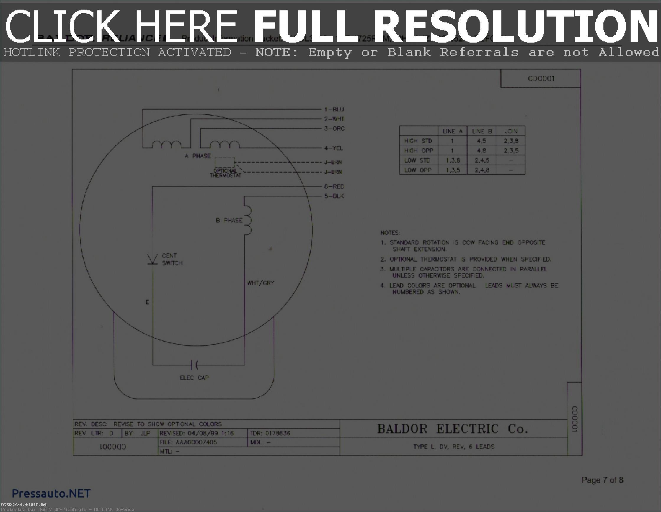 Bz 0761 Motor Switch Wiring Diagram Further Baldor Single Phase Motor Wiring Free Diagram