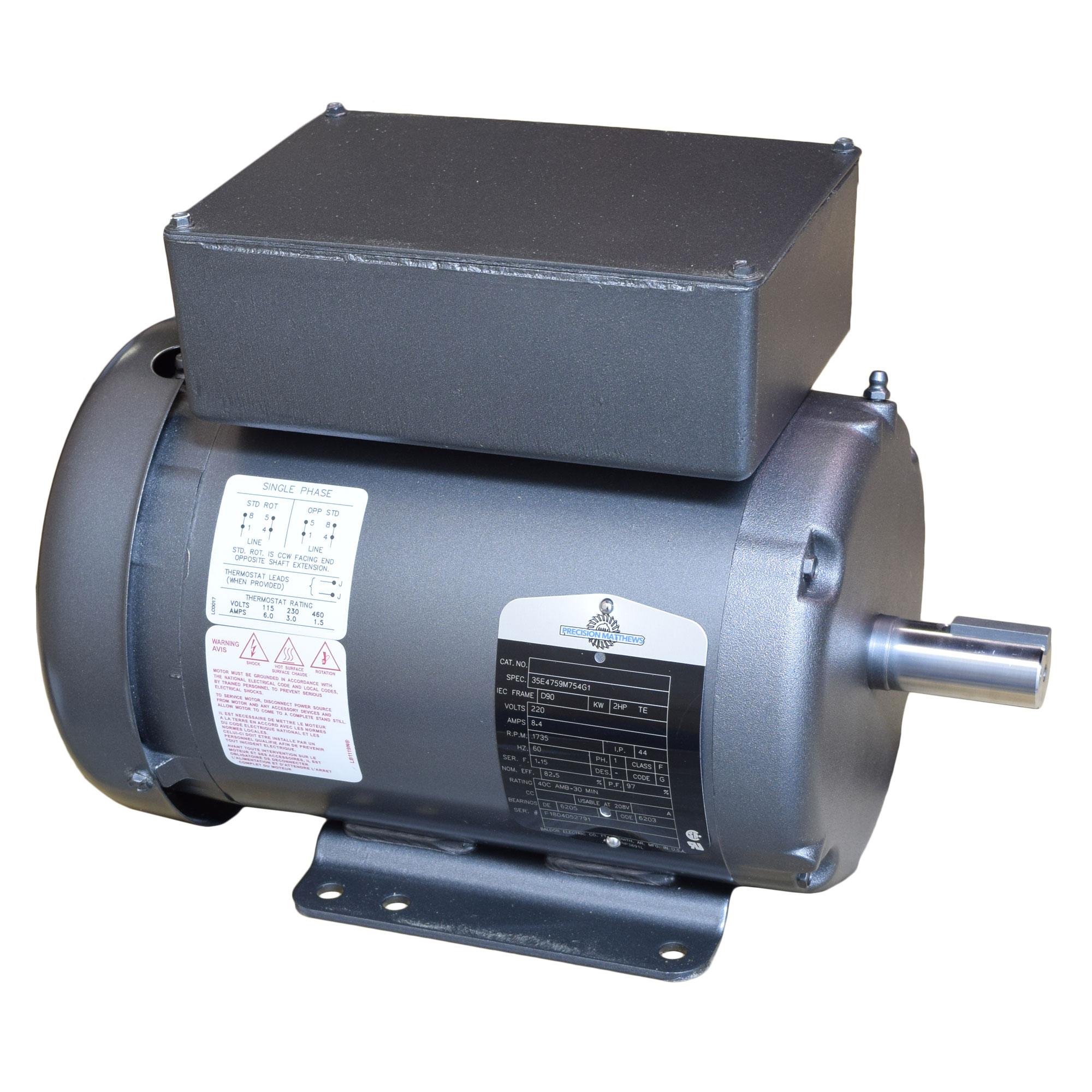 Hr 4849 Single Phase Motor Baldor Motor Frame Chart Single Phase Motor Wiring Wiring Diagram