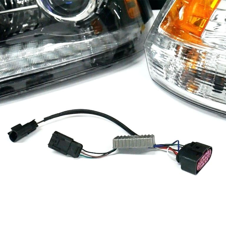 Superb Dodge Headlight Wiring Fundacaoaristidesdesousamendes Com Wiring Cloud Gufailluminateatxorg