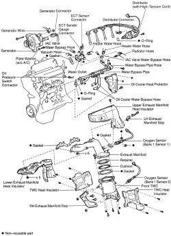 1995 Toyota Camry Engine Diagram Mirage Speakers Wiring Diagram Toshiba Pas Sayange Jeanjaures37 Fr