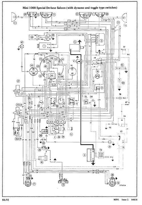 1993 Mini Cooper Wiring Diagram Fuse Box 1997 Yamaha Atv For Wiring Diagram Schematics