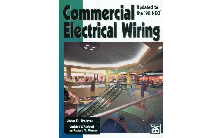 Peachy Commercial Electrical Wiring To The 1999 Nec Electrical Guides Wiring Cloud Waroletkolfr09Org
