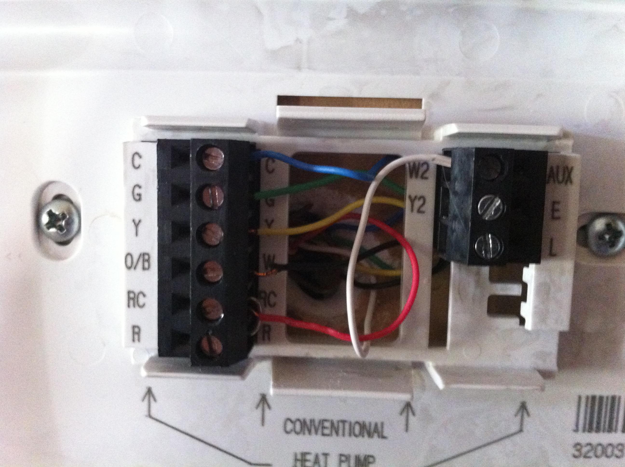 Honeywell Rth8580wf Wiring Diagram