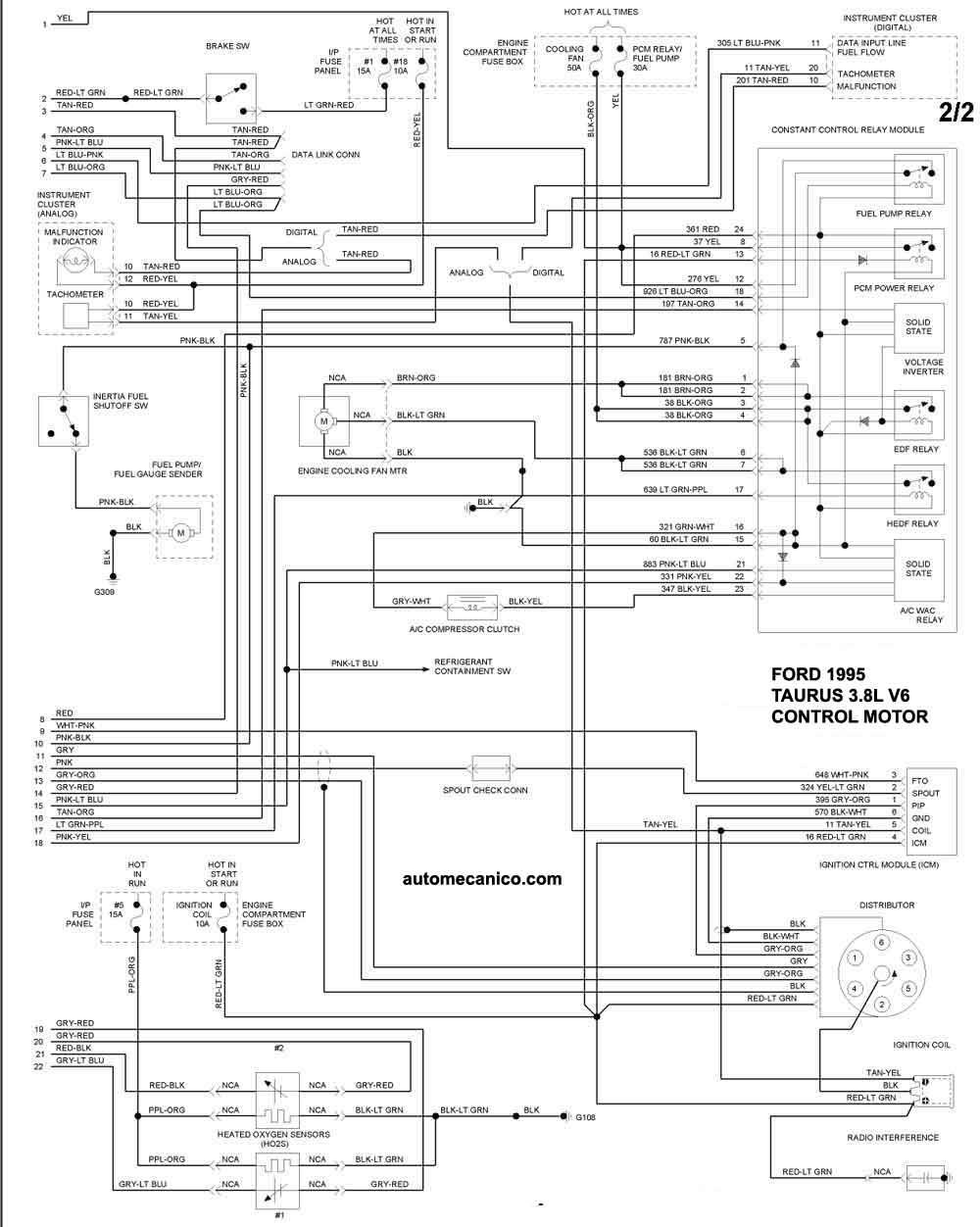 As 8339 Control System Vacuum Cj2 Selected Part 03039715 Link Air Free Diagram