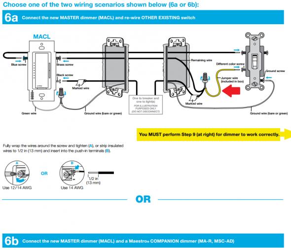 lutron 4 way dimmer wiring diagram  2003 dodge ram
