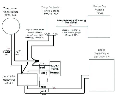 md3267 wiring diagram for garage heater free diagram