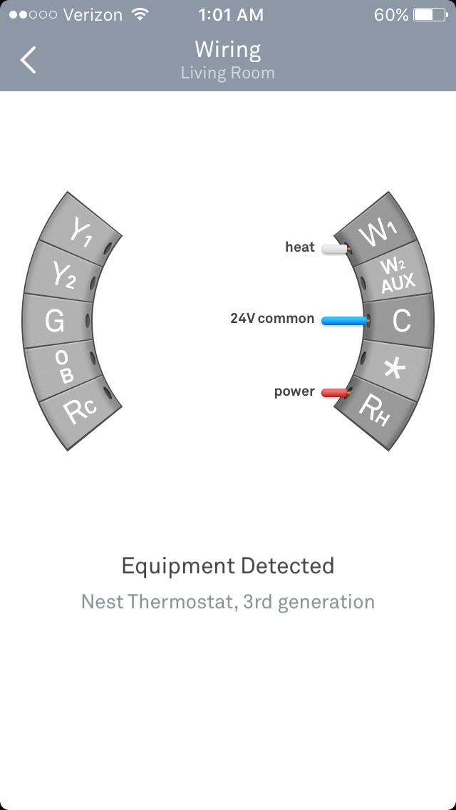 Ln 2842  Trueease He250 Nest Wiring Trane Xv90