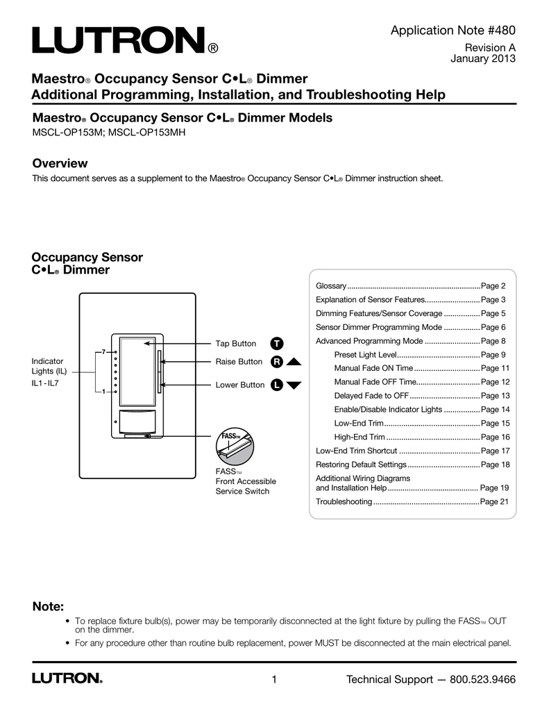 DIAGRAM] Ms Ops5m Wiring Diagram Lutron Occupancy Sensor Switch 3 Way Mh  FULL Version HD Quality Way Mh - DIAGRAMMOIABAC.AGRISPECOLIZZI.ITagrispecolizzi.it