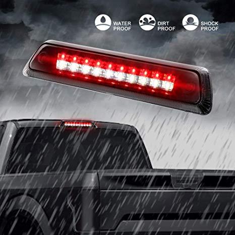 Fabulous Amazon Com F150 3Rd Brake Light Led Third Brake Light 2009 2014 Wiring Cloud Ymoonsalvmohammedshrineorg