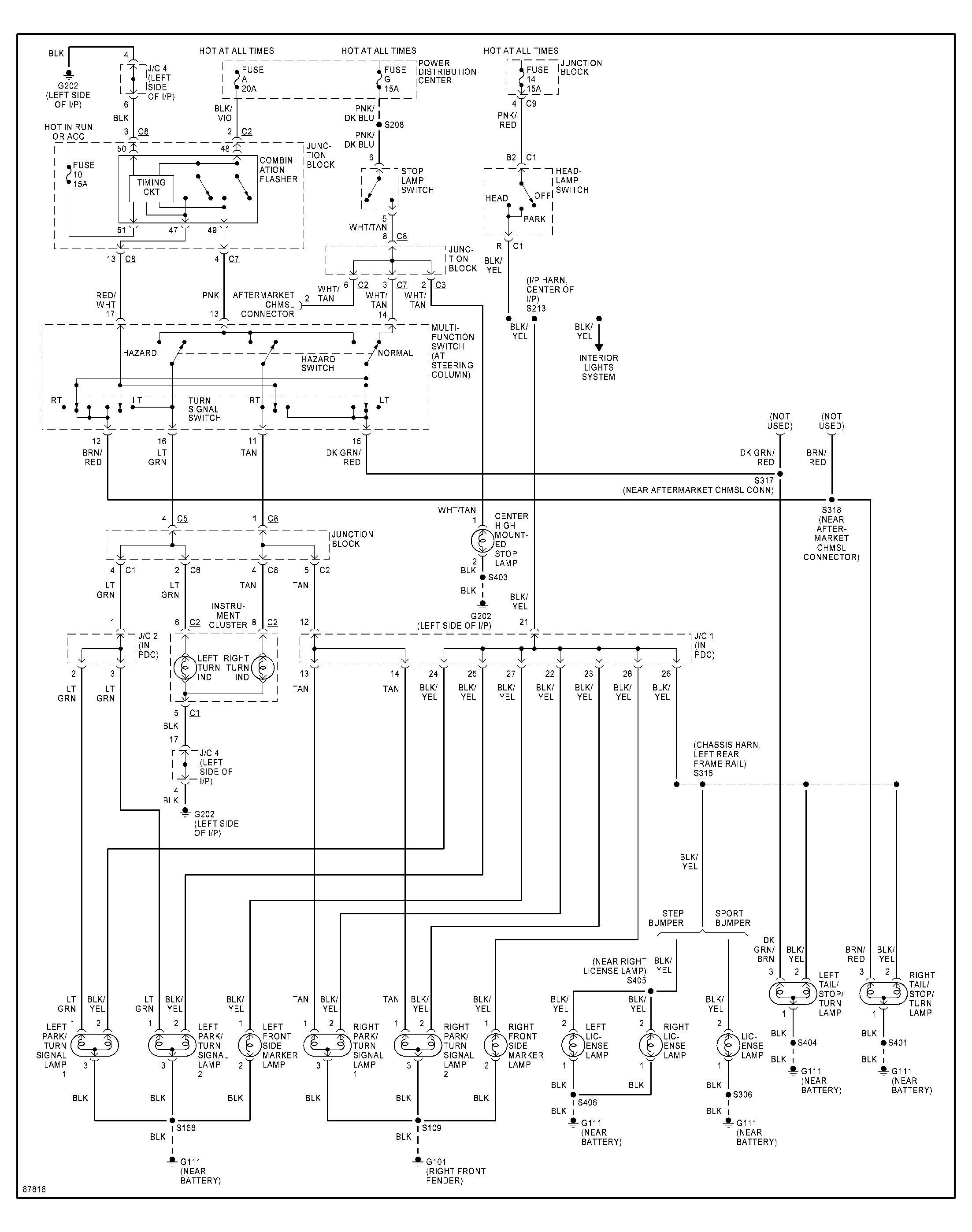 sterling truck wiring schematic | repair diagram marine  cubvideo.it
