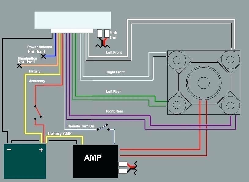 Zl 2365 Sony Car Audio Player Wiring Details Download Diagram