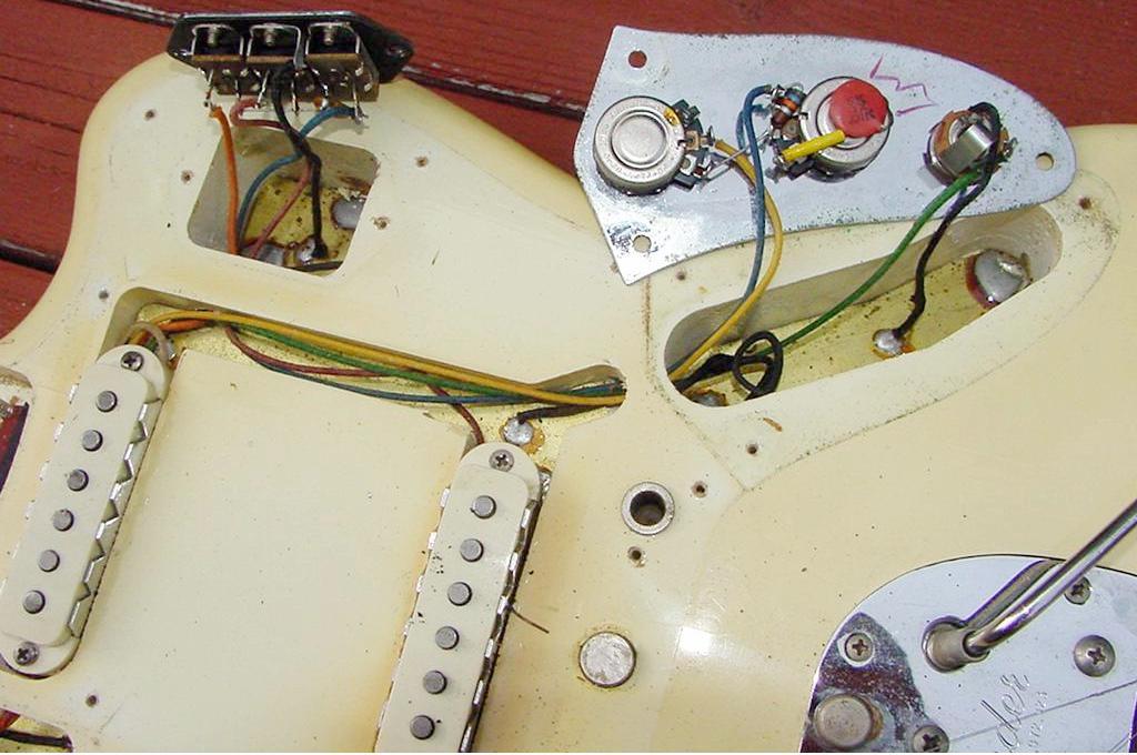 [ANLQ_8698]  SM_9677] Vintage Fender Jaguar Wiring Schematic Wiring   Fender Jaguar Wiring Diagram For 1963      Estep Comin Awni Eopsy Peted Oidei Vira Mohammedshrine Librar Wiring 101
