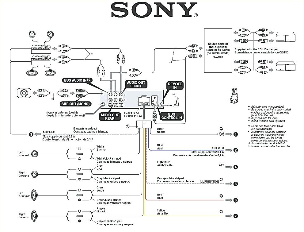 sony cdx gt wiring diagram  2009 vw tiguan fuse box diagram