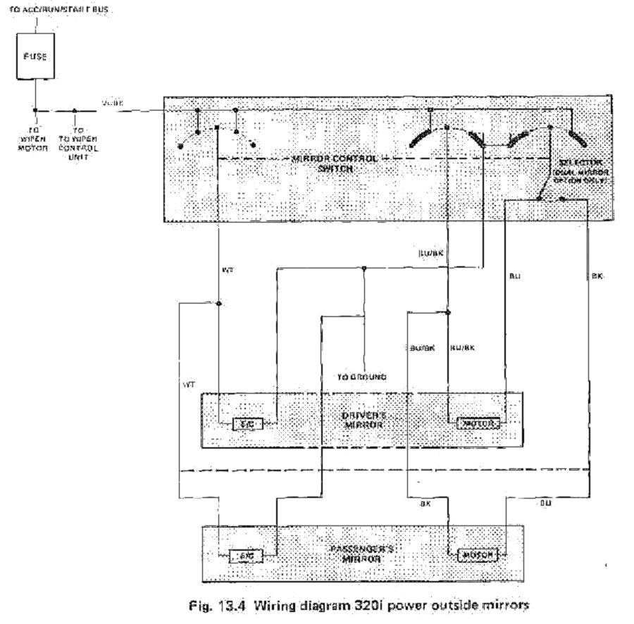 Fine 1983 Bmw 320I Wiring Diagram Premium Wiring Diagram Design Wiring Cloud Xortanetembamohammedshrineorg