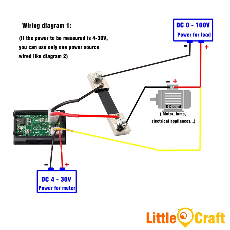 GH_1569] Voltmeter With Shunt Wiring Diagram Download DiagramVulg Sequ Romet Usnes Nful Benkeme Seve Chro Carn Emba Mohammedshrine  Librar Wiring 101