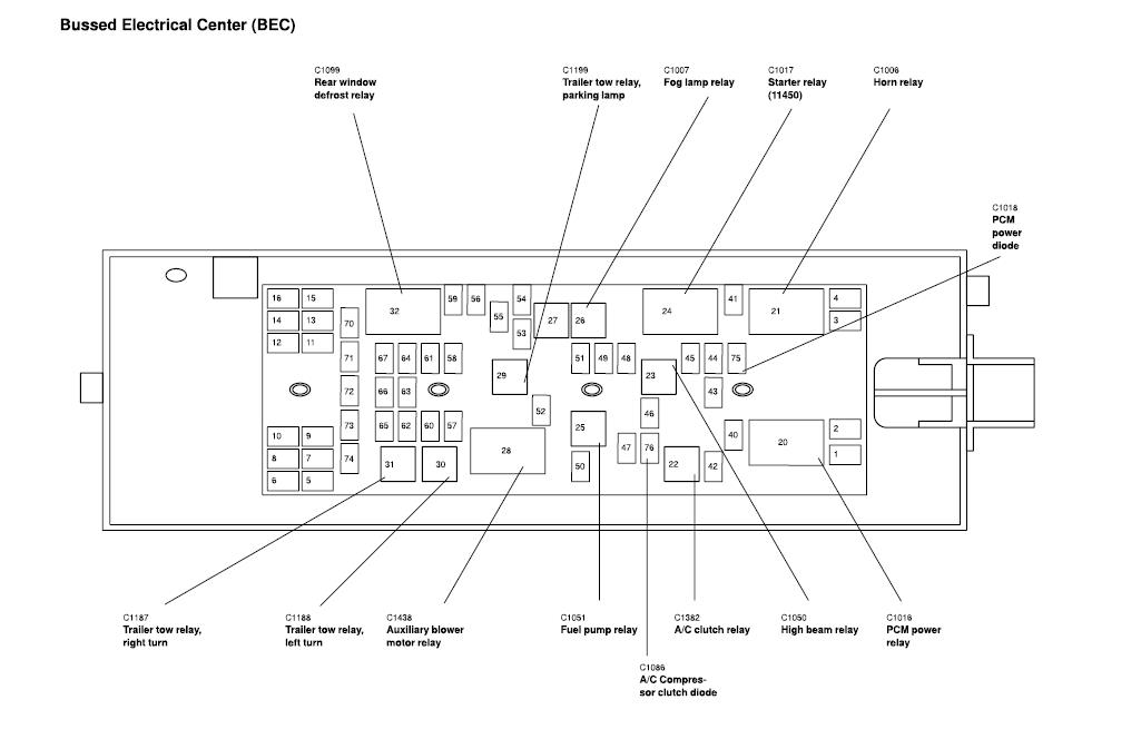 yw3681 wiring diagram 2004 freestar van download diagram