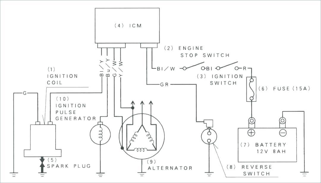 Ed 5546 Honda Rancher Wiring Harness Schematic Wiring