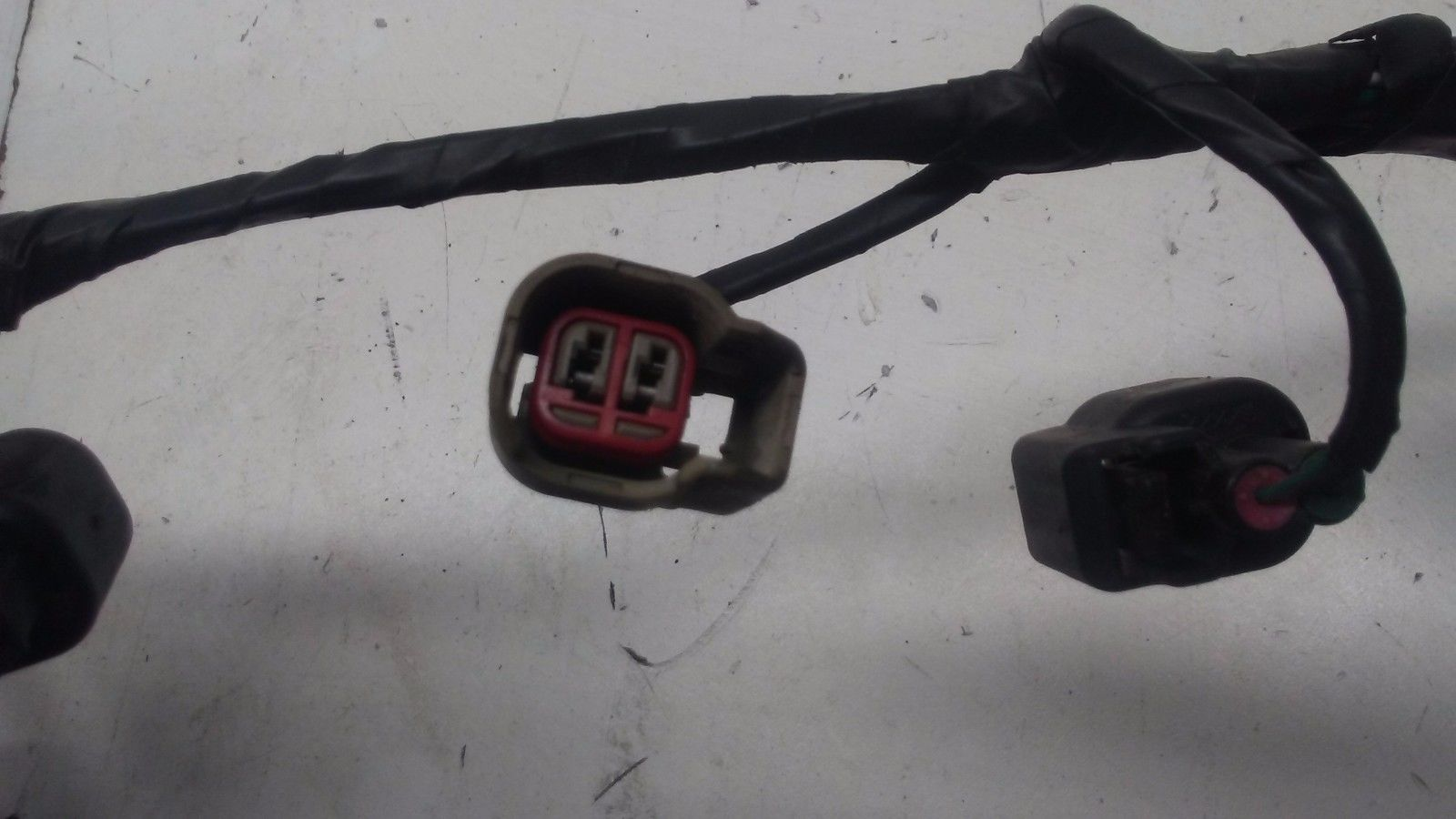 Fine Dk607200 2003 Jaguar X Type Fuel Injector Rail Wire Harness Wiring Wiring Cloud Itislusmarecoveryedborg