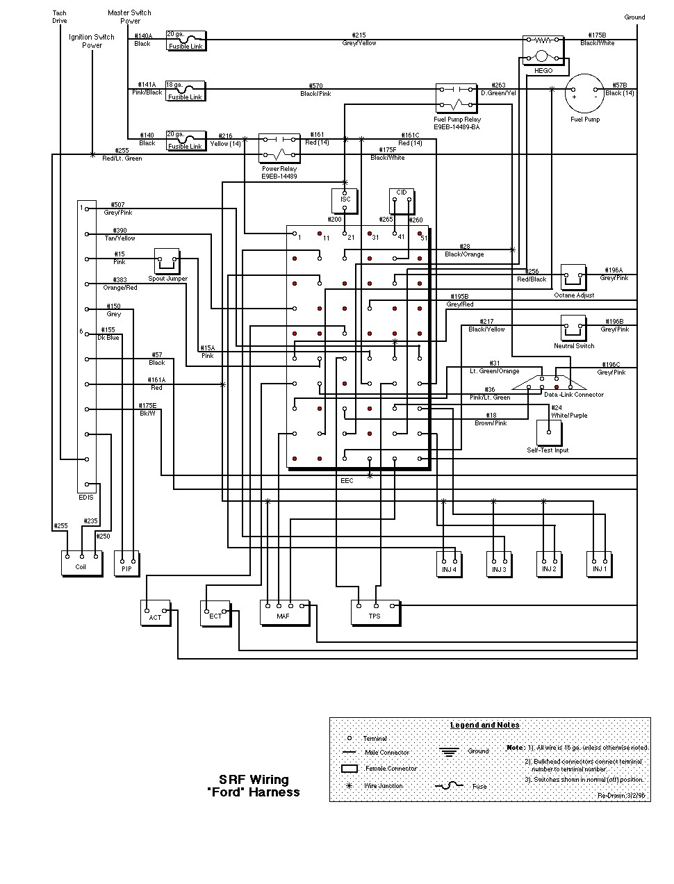 ZD_5908] Ford L8000 Wiring Schematic Free DiagramTacle Opein Cosa Boapu Mohammedshrine Librar Wiring 101