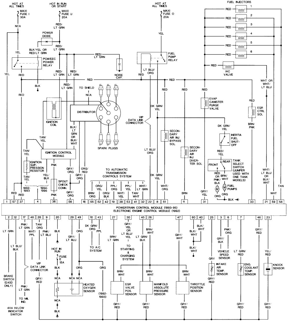 1989 Ford F 150 4 9 Tank Fuel Pump Wiring Diagram Motor Wire Diagram For Craftsman Tekonshaii Ab14 Jeanjaures37 Fr