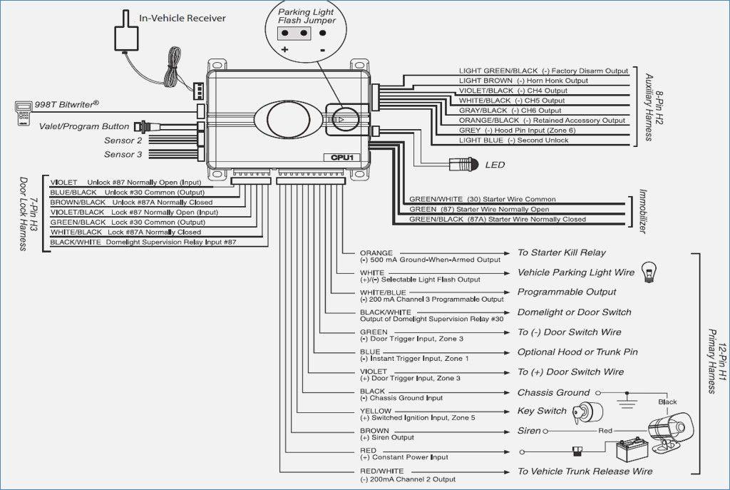 alarm wire diagram nt 2339  wiring diagram clifford alarm wiring diagrams alarm alarm wire colors nt 2339  wiring diagram clifford alarm