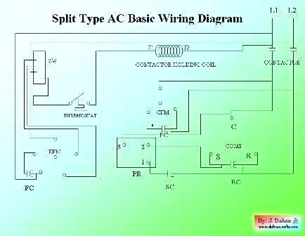 Split System Ac Wiring Diagram - 2004 Lexus Gx 470 Radio Wiring Diagram for Wiring  Diagram SchematicsWiring Diagram Schematics
