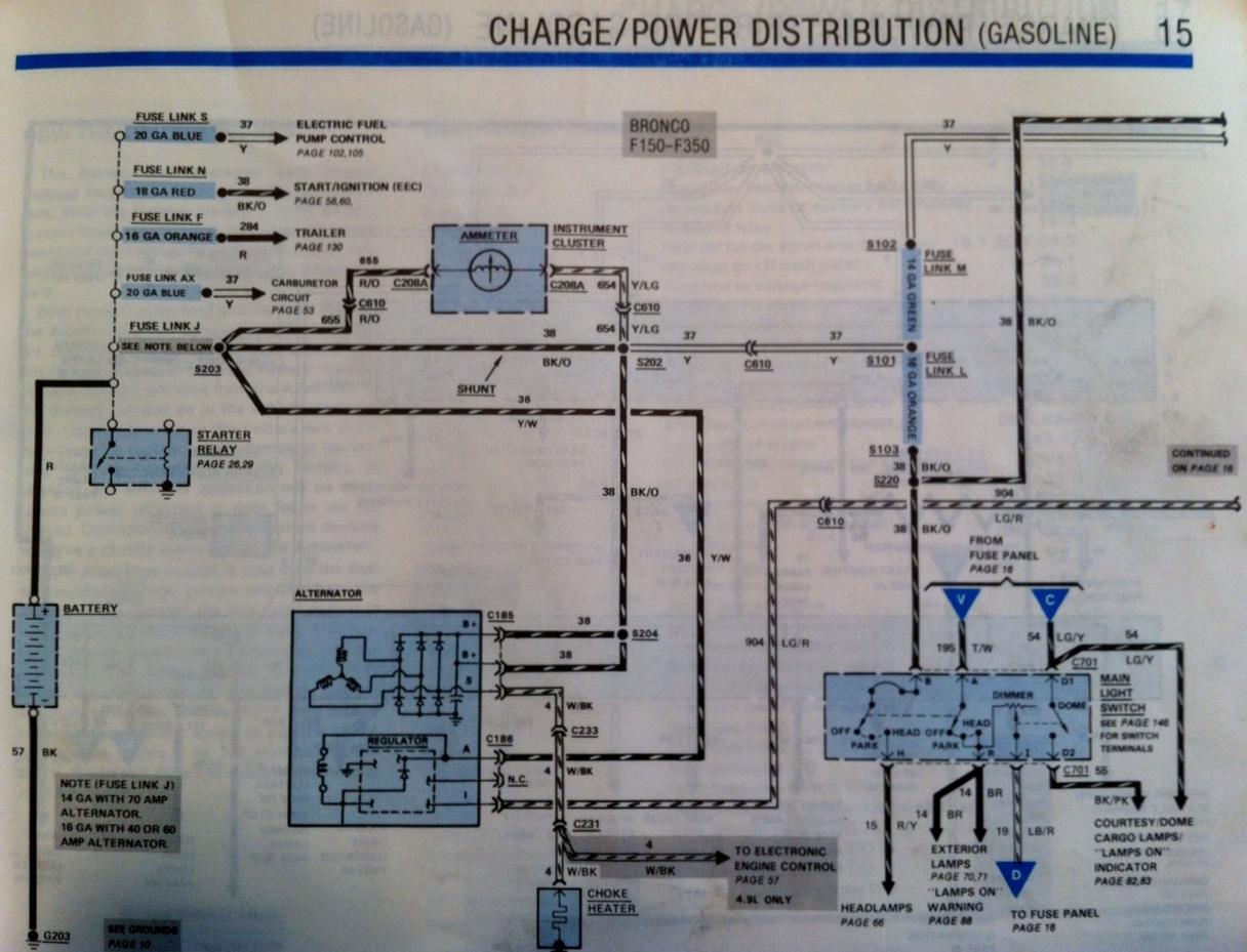 GR_7527] 97 Ford Ranger Ignition Wiring Diagram Schematic WiringAnist Groa Mohammedshrine Librar Wiring 101