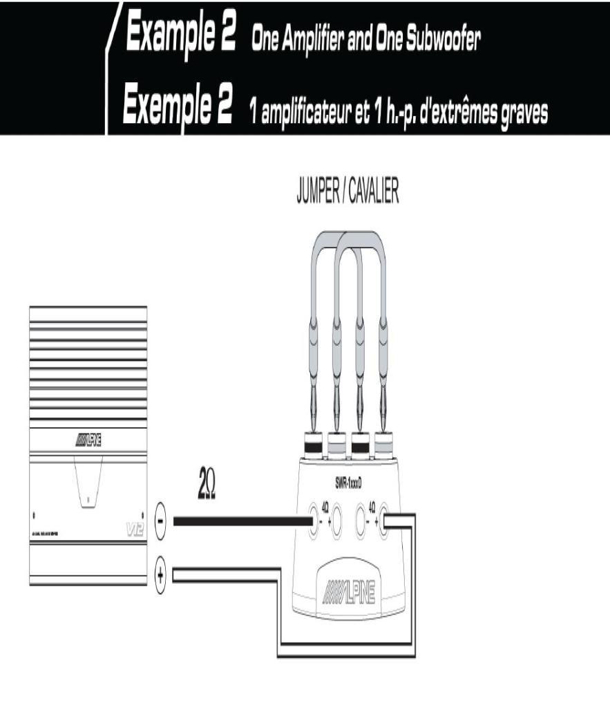 Alpine Swr 12d4 Wiring Diagram