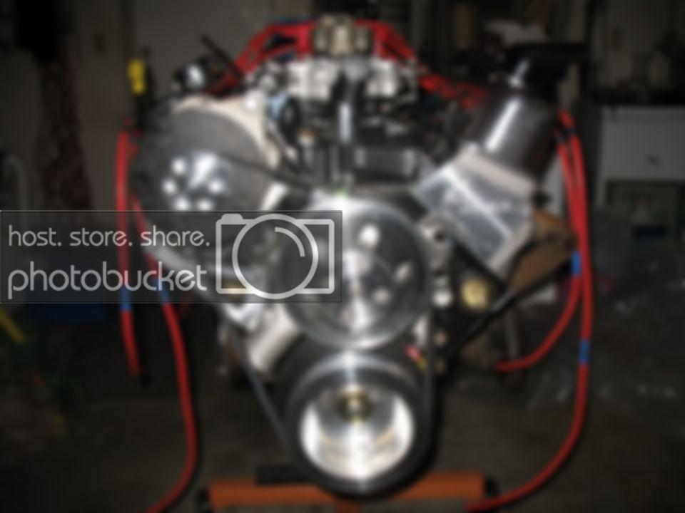 Eg 7166 1986 Chevy 454 Stock Engine Belt Diagram Wiring Schematic Wiring