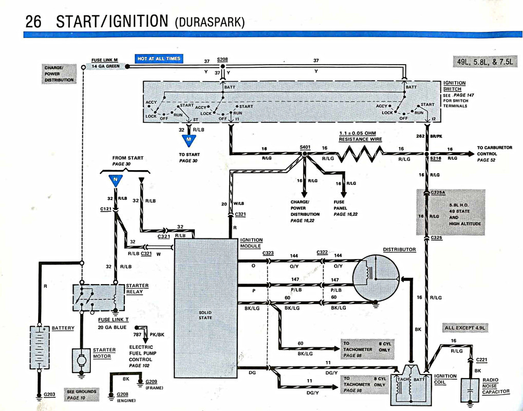 My 6135 Dual Battery Wiring Diagram Ford E350 Schematic Wiring