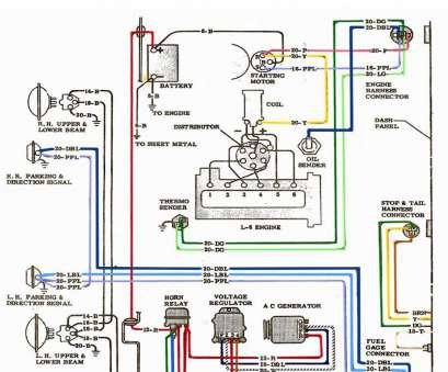 FL_0990] 350 Chevy Alternator Wiring Diagram Also Chevy Truck Wiring  Diagram Download DiagramHicag Bocep Mohammedshrine Librar Wiring 101