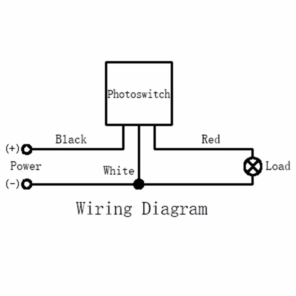 photocell wiring schematic gv 1860  photocellwiringdiagramjpg wiring diagram  photocellwiringdiagramjpg wiring diagram