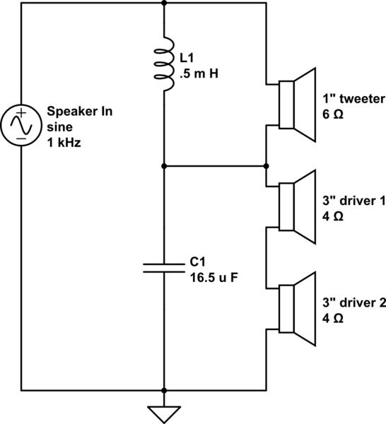 Enjoyable 3 Way Speaker Wiring Diagram Wiring Diagram Data Wiring Cloud Onicaalyptbenolwigegmohammedshrineorg