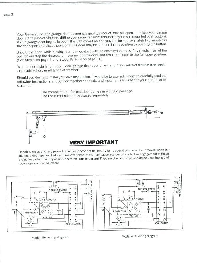 TA_7223] Genie Intellicode Garage Door Opener Wiring Diagram Free DownloadOupli Ical Vell Getap Xero Mohammedshrine Librar Wiring 101