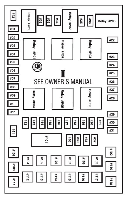 2006 F 150 Fuse Box - 2000 Lincoln Navigator Wiring Diagram Free for Wiring  Diagram Schematics