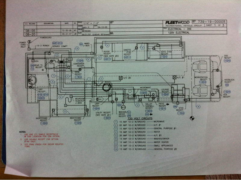 Fleetwood Rv Wiring Diagram For 2013 Tundra Headlight Wiring Diagram Goldwings Yenpancane Jeanjaures37 Fr