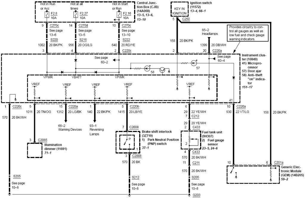 2003 ford explorer window wiring diagram am 6774  2008 ford explorer fuel pump wiring diagram schematic wiring  2008 ford explorer fuel pump wiring