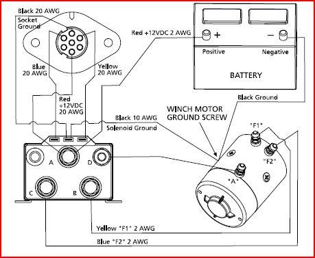 Warn 8000 Lb Winch Wiring Diagram F750 Wiring Diagram Begeboy Wiring Diagram Source