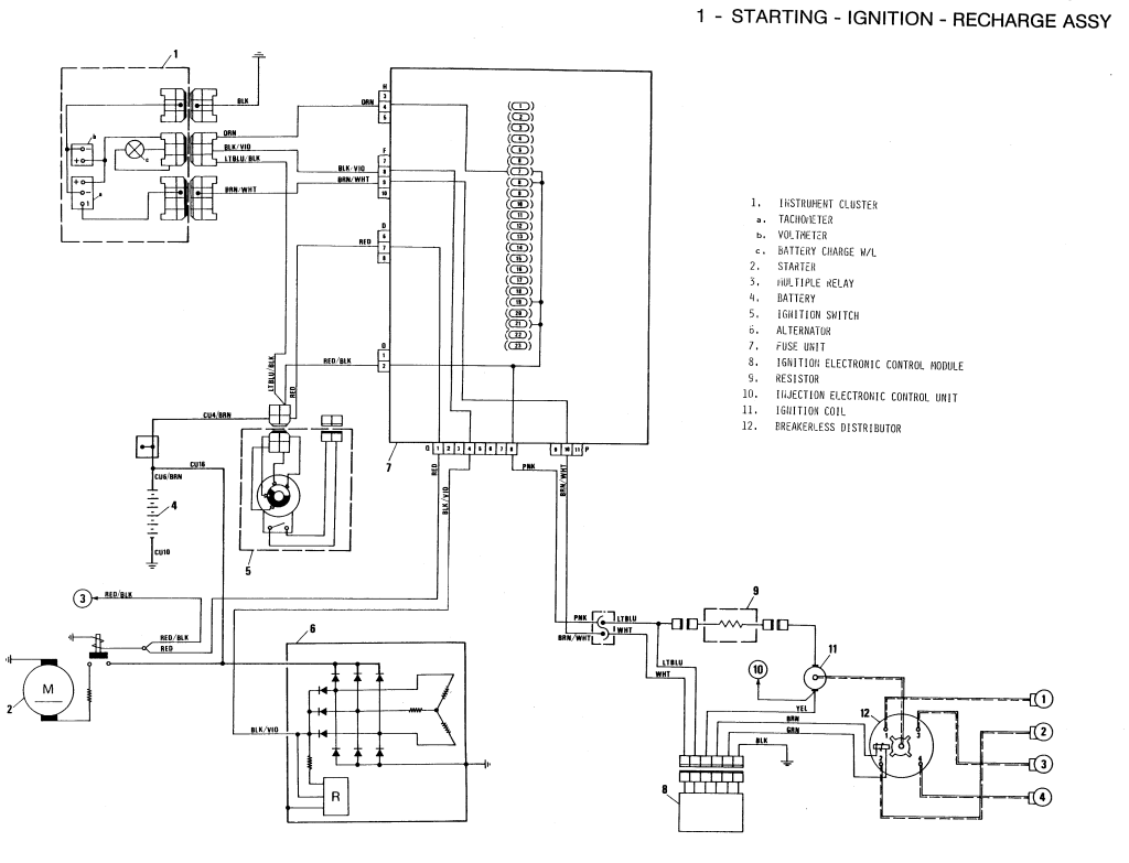 1977 fiat 124 wiring diagram - e5 wiring diagram  kubb-auf.de