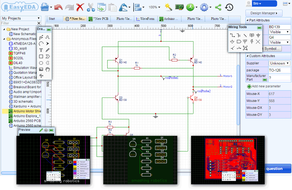 electrical wiring diagram software open source  jeep cj