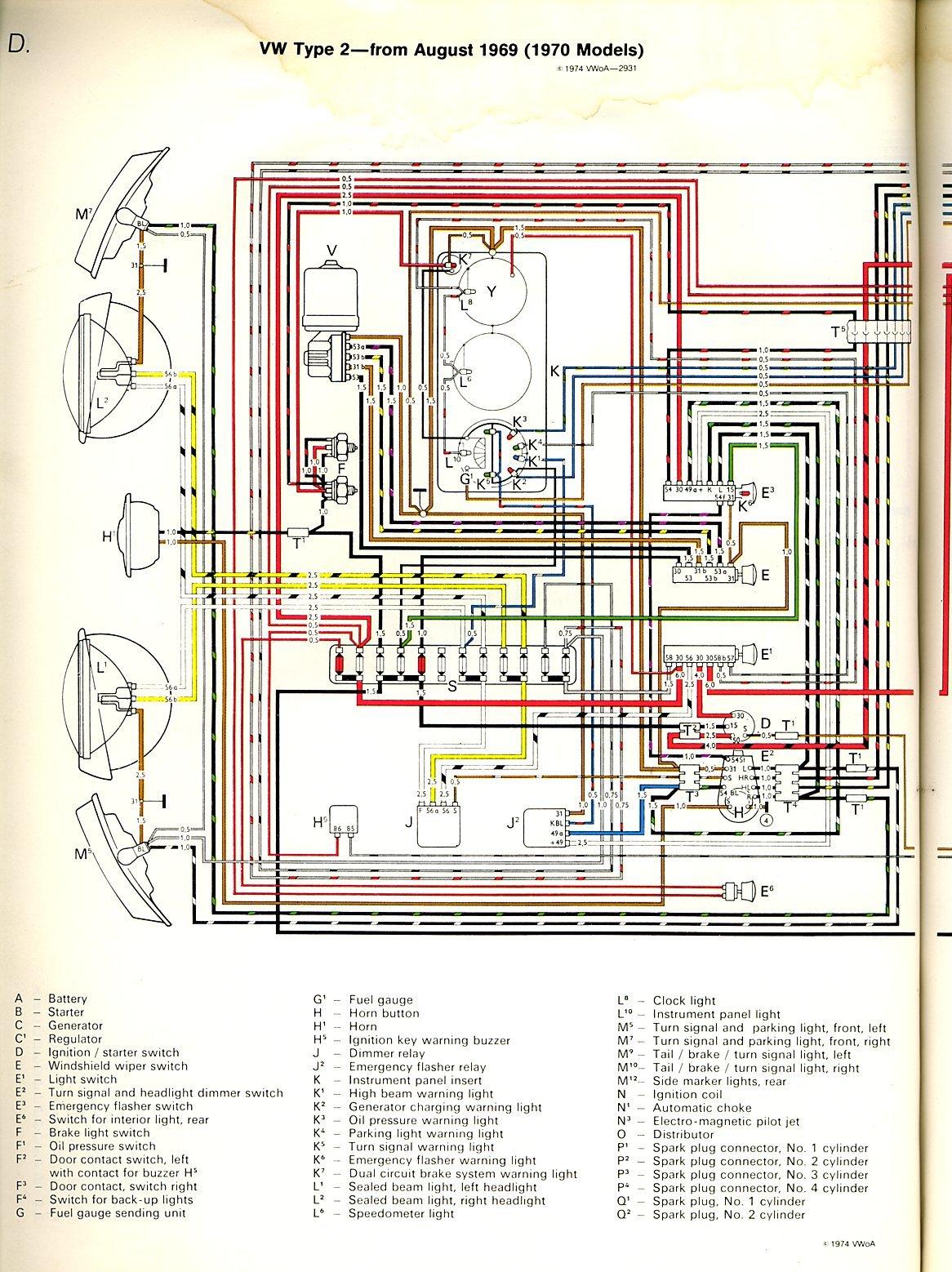 Vz 5360 Pontiac Gto Ignition Switch Wiring Diagram Wiring Diagram