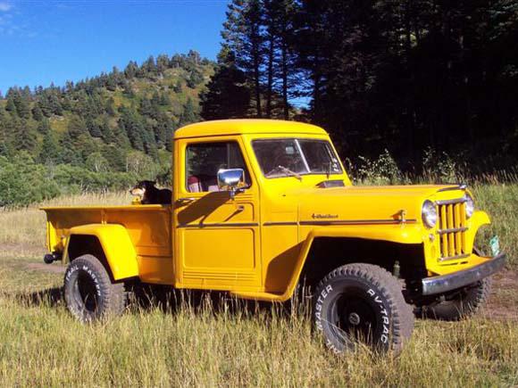 Excellent About Willys Jeep Pickup Truck Jeep Specs And History Wiring Cloud Counpengheilarigresichrocarnosporgarnagrebsunhorelemohammedshrineorg