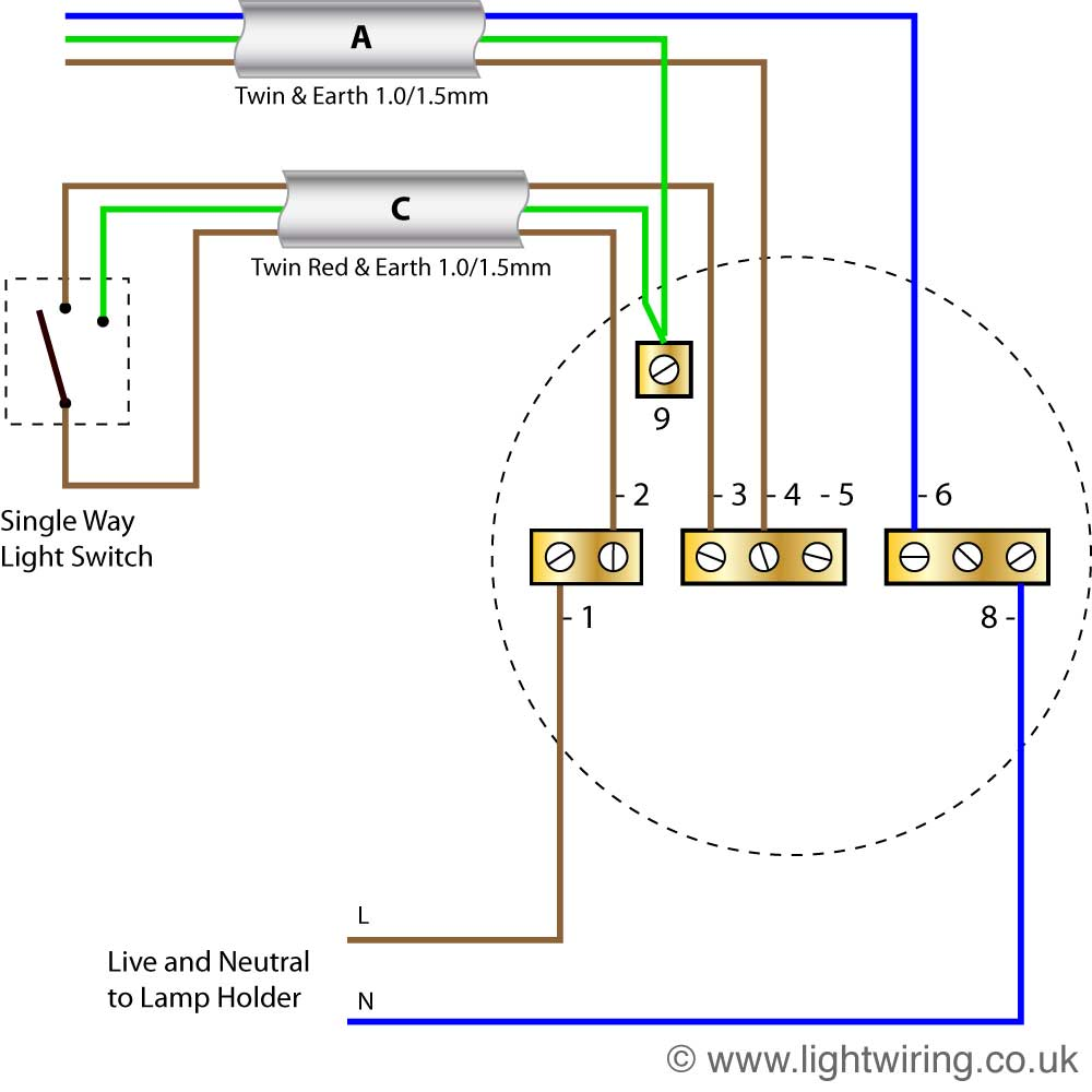 Phenomenal Light Wiring Diagram Light Wiring Wiring Cloud Staixaidewilluminateatxorg