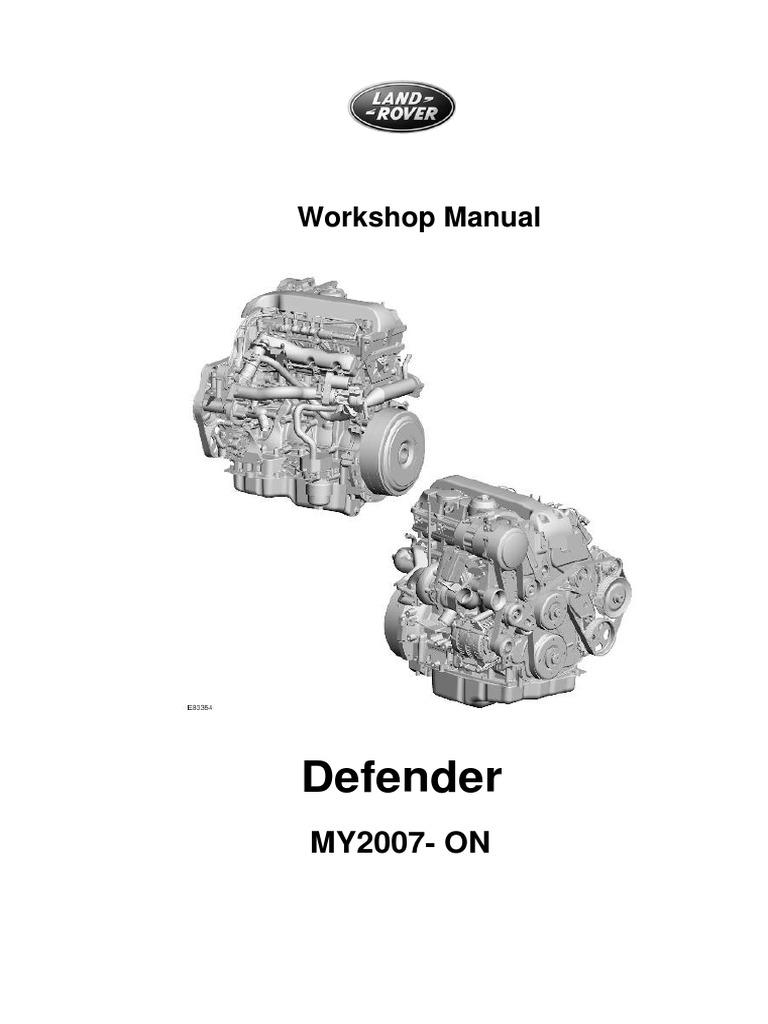 Stupendous 2007 Land Rover Defender Workshop Manual Screw 4 8K Views Wiring Cloud Hisonepsysticxongrecoveryedborg