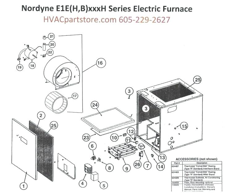 Nordyne Wiring Diagram For Mobile Home Furnace from static-cdn.imageservice.cloud